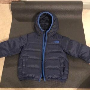 Other - North Face winter jacket—toddler